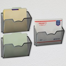 Pack SimpleHouseware Single Pocket Organizer - $16.87