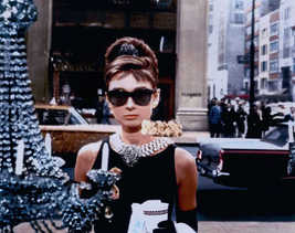 BREAKFAST AT TIFFANY'S SUNGLASSES Holly Golightly Audrey Hepburn Cat Eyed Frames image 8