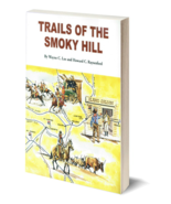 Trails of the Smokey Hill - $17.95