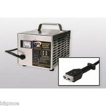 REFURBISHED 36V 18A Golf Cart Charger SB-50 Plug For Club Car EzGo TXT Y... - $236.84
