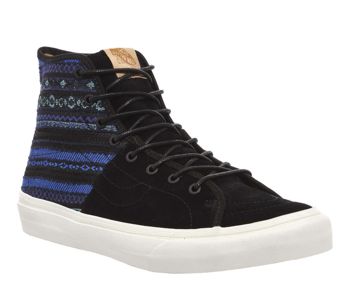 d0a2fb661d Vans SK8 Hi Decon Spt Ca Italian Weave Blue and 48 similar items. S l1600