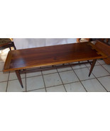 Mid Century Lane Acclaim Dovetail Top Coffee Table  (RP) - $499.00