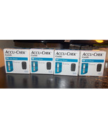 200 Accu-Chek Guide Test Strips Factory Sealed Exp. 8-16-2018 Free Ship - $84.14