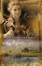 Promiseland: The Journal of Callie McGregor series, Book 1 (Journals of Callie M - $3.99