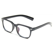 Fashion Classic Nerd Clear Lens Glasses Frame Casual Daily Eyewear Eyeglass - $7.99