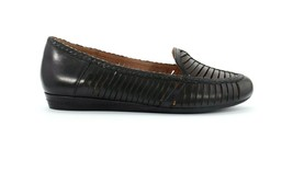 Rockport Cobb Hill Galway Wov Loafer Black Women's Size US 9 Wide () - $74.80