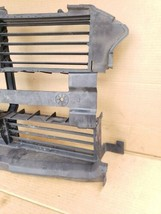 13-18 Ford Taurus Radiator Shutter Complete Assembly w/ Actuator Motor image 2