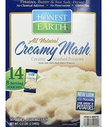 Idahoan Honest Earth Creamy Mash, 5.6 Pound - $17.06