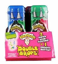 Warheads Double Drops 24Ct 1 UNIT PACK - $61.87