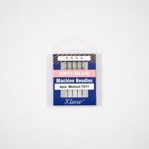 Klasse Embroidery 75/11, 6 Needles, Bundle of 30 Needles ***Made in Japan***** - $11.87