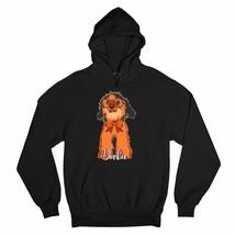 Adorable Dorkie in Glasses Sweatshirt I Love My Pet Toy Dog Owner Hoodie - $27.07+