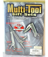Multi - Tool Gift Set- Great For Outdoorsmen - $8.99
