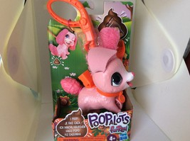 """FurReal Poopalots Lil' Wags """"Interactive"""" Connectable Leash, Pink Poodle... - $16.00"""