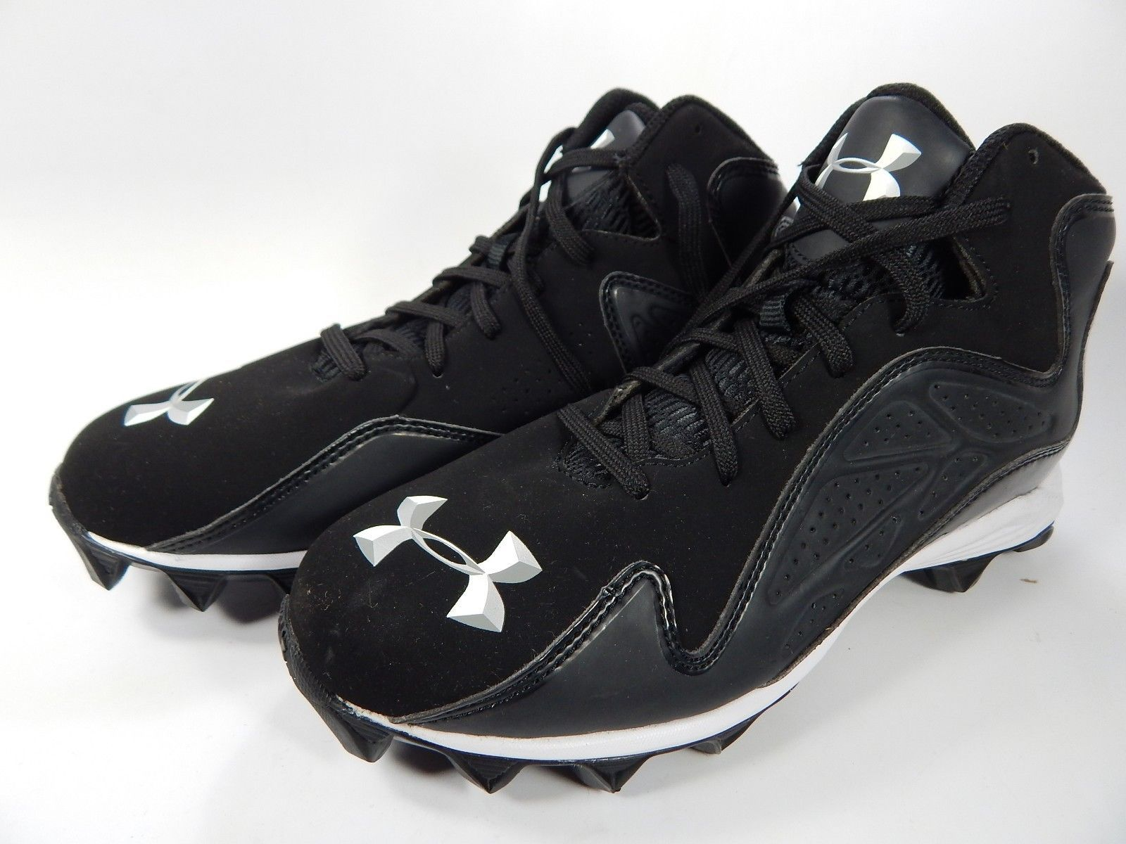 Under Armour Renegade Mid Top Size 4 Y EU 36  Youth Boy's Men's Football Cleat