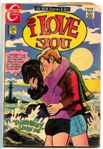 I Love You #93 1971-  Charlton Romance comic- VG - $37.83