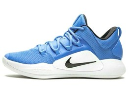 Nike Men Hyperdunk X Low TB 2018 University Blue Basketball Shoes AR0463... - $99.95