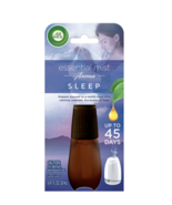Air Wick Essential Mist Oil Refill, Sleep (Lavender, Eucalyptus & Sage) - $11.95