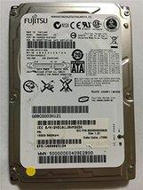 """Fujitsu mhw2120bh 120GB SATA 2.5"""" 9.5MM HArd Drive"""
