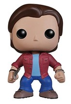 Funko POP Television: Supernatural Sam Action Figure - $17.19