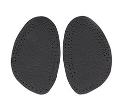 High Heel Pad Shoe Insoles Shoe Inserts Shoe Cushions Three Pairs Black - €9,43 EUR