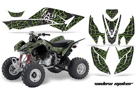 ATV Graphics Kit Decal Quad Sticker Wrap For Honda TRX400EX 2008-2016 WI... - $168.25