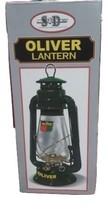 Oliver Hurricane Style Oil Lantern - $49.95