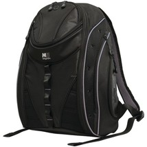 Mobile Edge(R) MEBPE22 16 PC/17 MacBook(R) Express 2.0 Backpack, Black/S... - $78.32