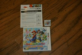 Mario Party: Island Tour (Nintendo 3DS, 2013) - $16.79