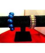 Set of 2 Brand New Chuns Fashion Trendy Bracelets - Lot 17 - $9.49