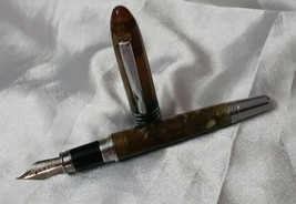 Monteverde fountain pen mountains of the world mount vesuvio made in Ger... - $140.90