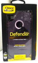 OtterBox DEFENDER PRO - RUGGED PROTECTION - FOR iPhone Large - PURPLE - NEW - $19.60