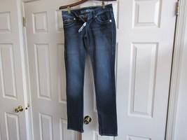 Guess Jeans ,  Ladies Jeans , Blue , Vintage , Zipper Ankle - $29.61