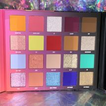NEW IN BOX SOLD OUT LIMITED EDITION Nikkie Tutorials X Beauty Bay Palette  image 4