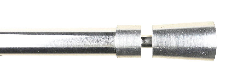 """Urbanest 1"""" Nagle Adjustable Curtain Rod image 5"""