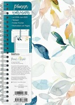 """DateWorks First Blush - Stephanie Ryan Weekly/Monthly 2020 Planner - 5"""" ... - $17.99"""