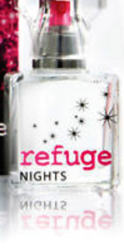 1acee5d9539b Charlotte Russe Refuge Nights Perfume Spray and 50 similar items