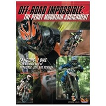 Off Road Impossible - The Perry Mountain Assignment (DVD, 2006) - $3.63