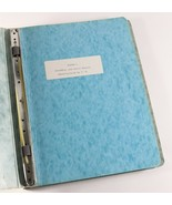Vintage Alpha-1 Meca Assembly Users Cassette Owner's Manual - $19.12