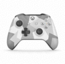 Xbox One Winter Forces Wireless Controller - $70.00