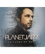Jean-Michel Jarre  - Planet Jarre - (DELUXE EDITION DIGIPAK) - 2 CD - $29.65
