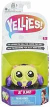 Yellies Lil' Blinks Fuzzy Pet Figure - $14.84