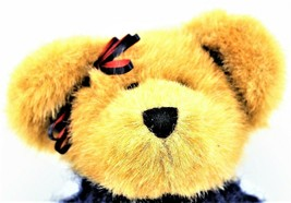 Boyds Bears Plush Tami P. Rally Plush Cheerleader Bear School Collection image 2