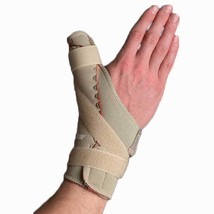 Thermoskin Thumb Spica For Industrial Injuries Protect Ulnar Collateral Ligament - $29.90