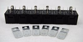 Grasshopper 12V 5 Terminal Sealed Waterproof Replacement Relay 6 Pack image 4
