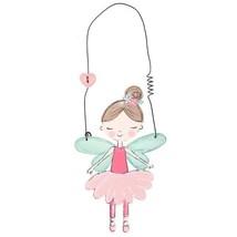kiddies Fairy Door Hanger.mdf.H:18.00cmxW:8.00cmxD:0.50cm nursery/gift/s... - $12.20