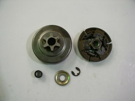 Original Stihl 017 Chain Saw Clutch 6 Tooth 1123 160 2050 - $11.88