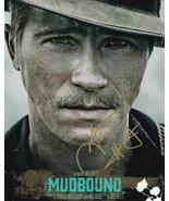 Garrett Hedlund In-person AUTHENTIC Autographed Photo COA Mudbound SHA #27306 - $60.00