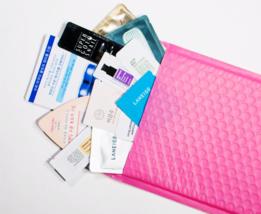 Korean Skincare Samples Korean K-Beauty Skincare Bag  - $24.99+