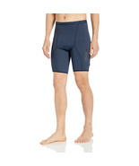 O'Neill Men's Premium Skins UPF 50+ Shorts, Slate, XX-Large - $44.55