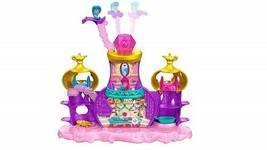Nickelodeon Shimmer & Shine, Teenie Genies, Floating Genie Palace Playset - $117.81